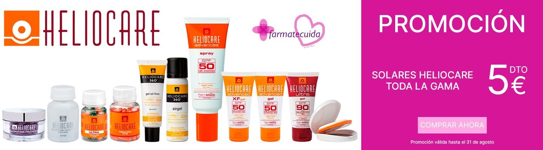 Promocion Heliocare
