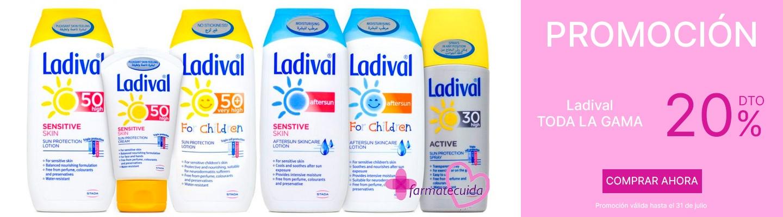 20% dto Ladival